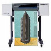Продам плоттер HP DesignJet 500  24